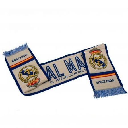 Шал REAL MADRID Scarf WT 501016